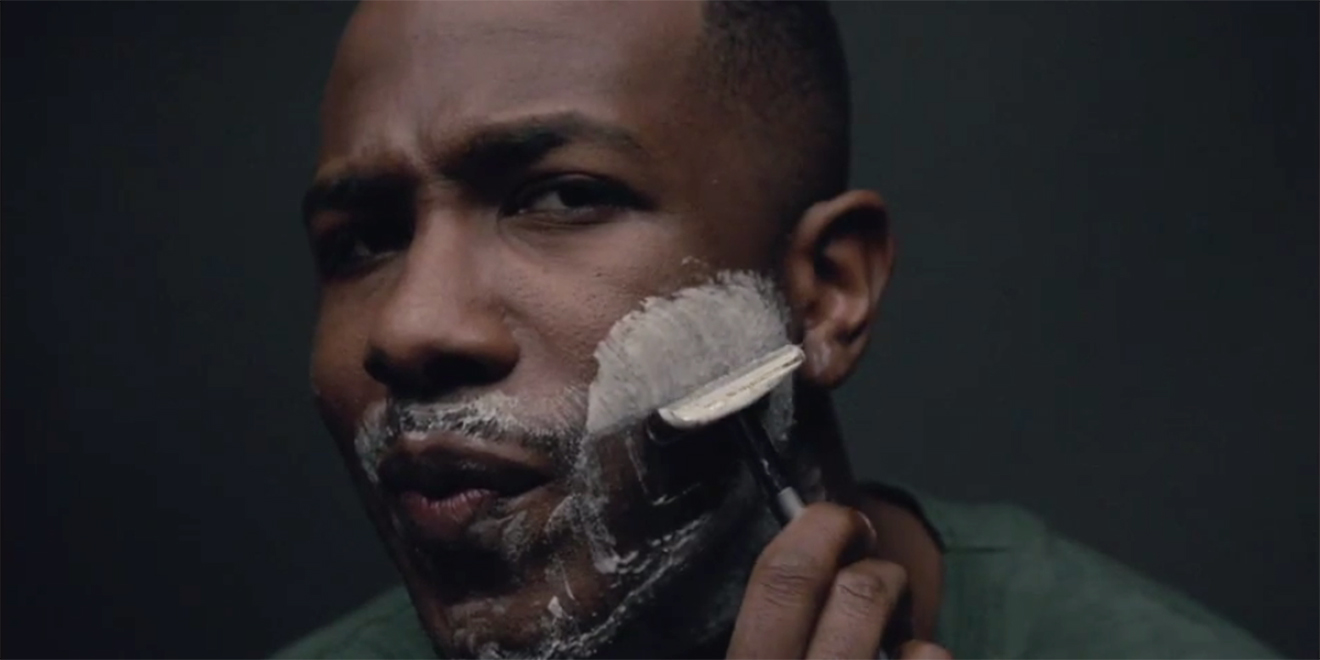 Intimate and Insightful, These Shaving Interviews for Bevel Explore Subtle Challenges for Men of Color